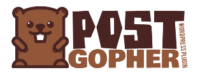Post Gopher coupon codes
