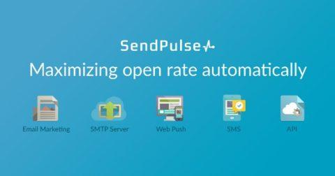 SendPulse review