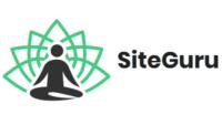 SiteGuru coupon codes