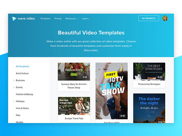 Wave.Video Pro Discount Coupon