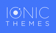 IonicThemes Coupon Codes