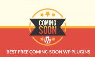 Comingsoonwp Coupon Codes