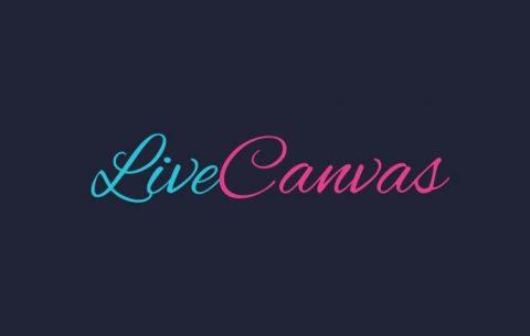 LiveCanvas Coupon Codes