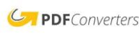 PDFConverters Coupon Codes