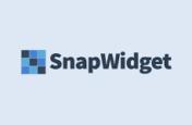 SnapWidget Coupon Codes