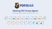 PDFBear Coupon Codes, PDFBear Pro Coupon Codes