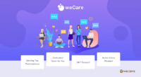 weCare Coupon Codes