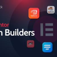 Best WordPress Form Builder Plugins for Elementor 2021