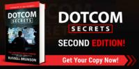 Dotcom Secrets Coupon Codes