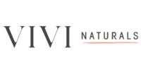 VIVI Naturals Coupon Codes