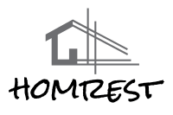 Homrest Coupon Codes