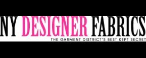 NY Designer Fabrics Coupon Codes