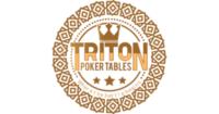 Triton Poker Tables Coupon Codes